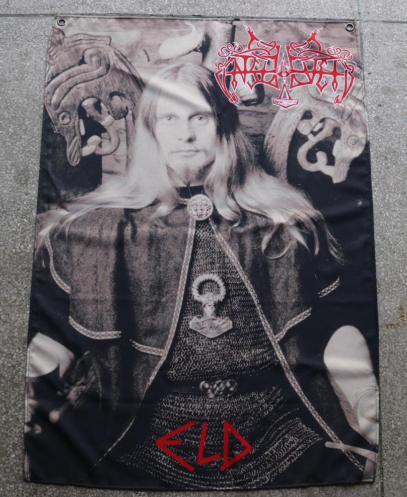 PAGAN WAR DISTRO - South America Black Metal Elite